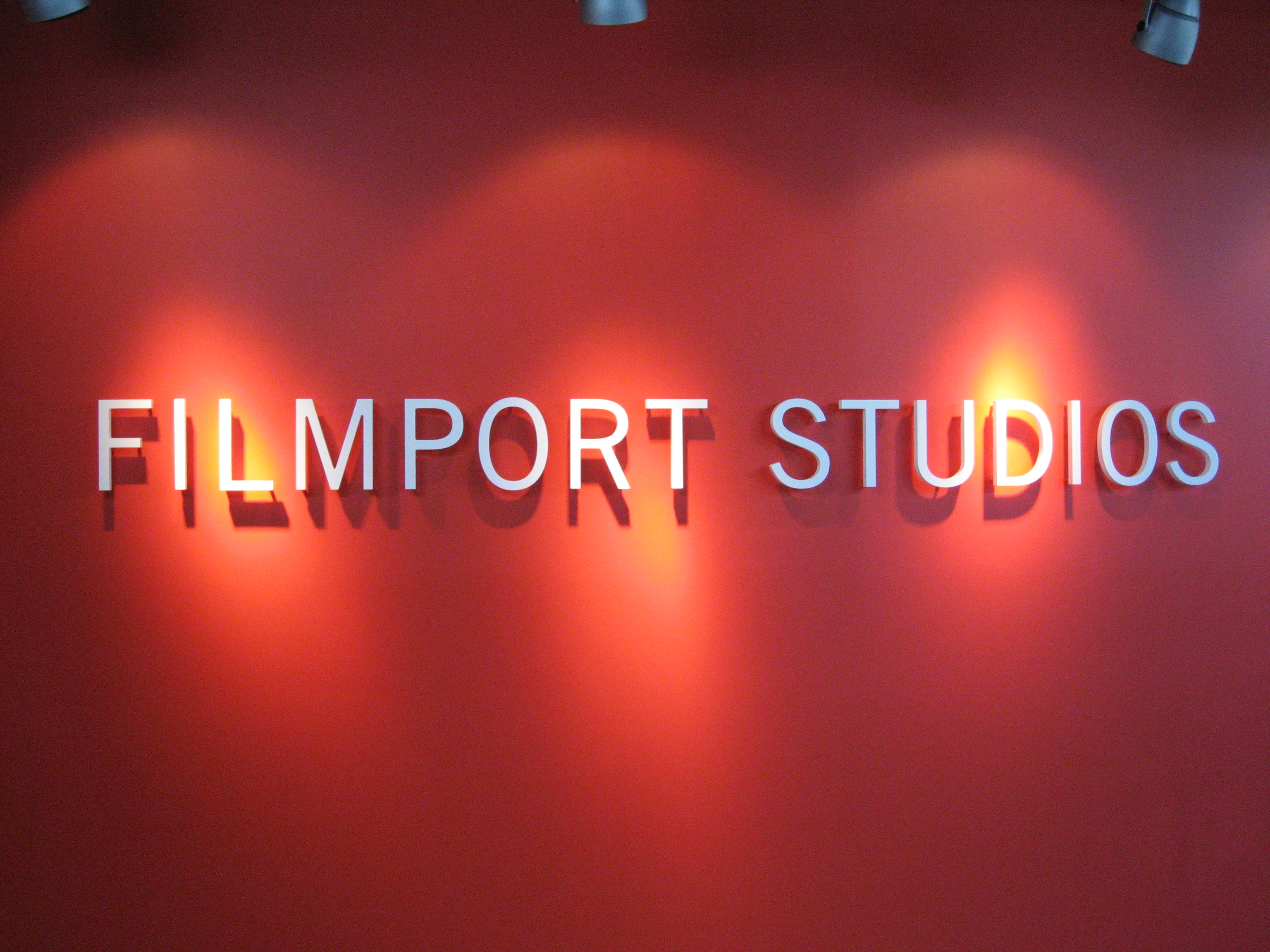 Toronto's FILMPORT Opens on Former Brownfield
