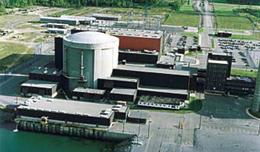 Hydro-Québec to Refurbish Gentilly-2