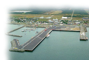 $73M Port Investments: Quebec