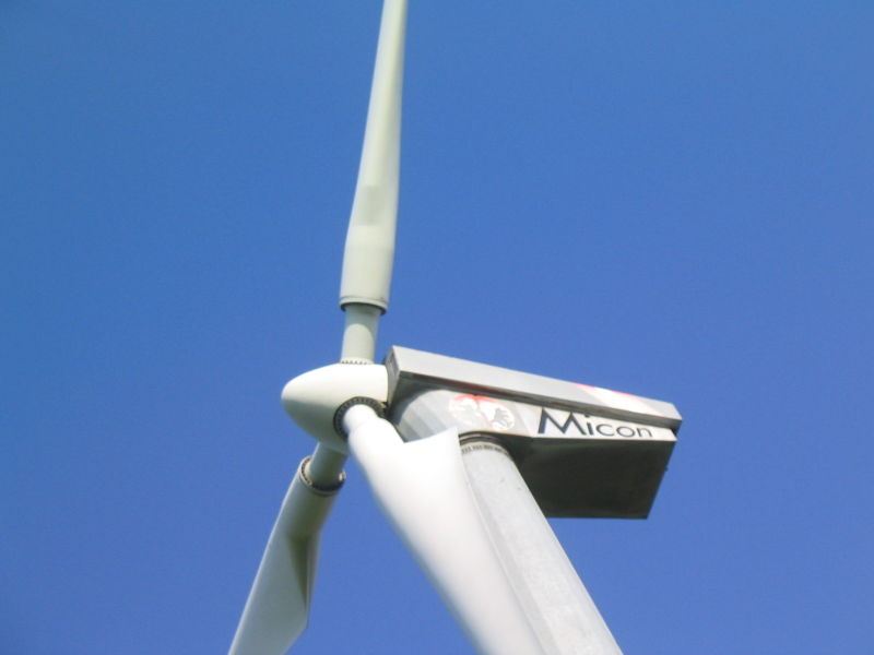 Ontarians OK with Wind Farms–in Theory