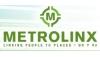 Metrolinx and GO Transit Merge