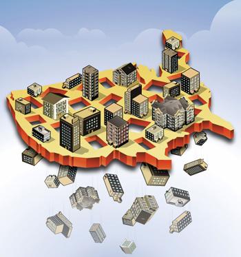 Housing: The Next Big Spend?