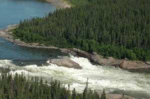Province wants increased clearing at Muskrat Falls