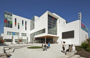 Emily Carr University opens new main campus